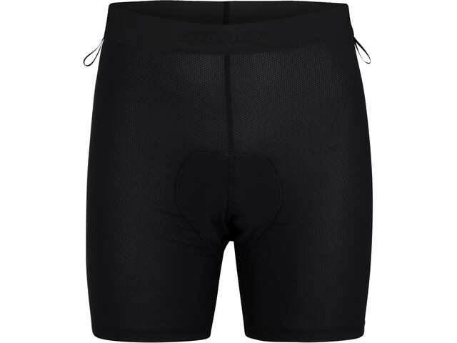 Ziener Neik X-Gel Liner Shorts Men black